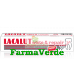 Lacalut White&Repair Pasta de Dinti 75 ml