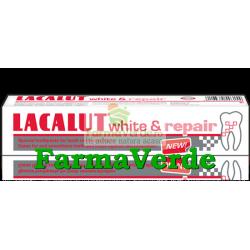 Lacalut White&Repair Pasta de Dinti 75 ml