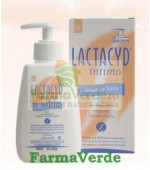 Lactacyd Femina Emulsie 200 ml Interstar