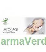 Lacto Stop Intarcarea copilului 30 capsule Medica ProNatura