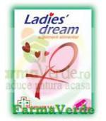Ladies Dream 20 cps cresterea placerii sexuale feminine Quantum