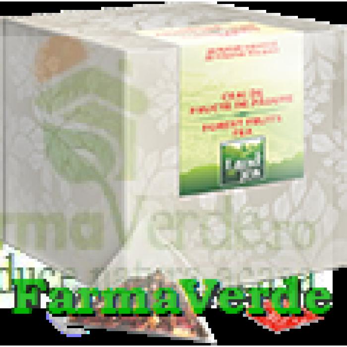 Land of Tea Fructe de Padure 250 gr Vedda