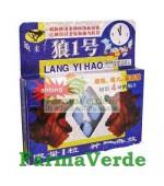 Lang Yi Hao Disfunctie Erectila, Libidou 4 pastile BBM Medical