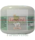 Lanolina 100 gr Herbavit