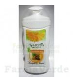 Lapte demachiant cu extracte de galbenele si migdale 150ml BGA47