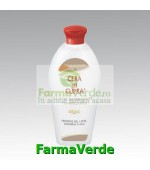 Lapte demachiant cu proteina din lapte si vitamine 200ml