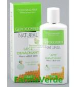 Gerocossen Natural Lapte Demachiant 3 in1 200 ml
