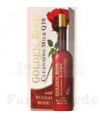 Lapte demachiant delicat cu Q10 250 ml BB30 Golden Rose Bulgaria