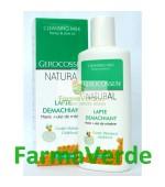 Gerocossen Natural Lapte Demachiant Ten Uscat 200 ml