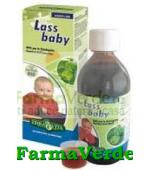 Sirop Lass Baby 150 ml Erbavita