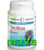LECITINA 1200 mg 90 capsule Noblesse Class Natural