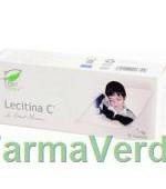 Lecitina C 30 capsule Medica ProNatura