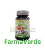 Licopin 30 Capsule Herbavit