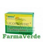 LICOPROSTAT 40 capsule Protejeaza Prostata Hofigal