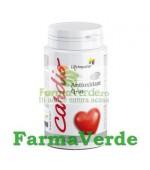 Life Impulse Antioxidant Q 10 - protector cardio-vascular 50 cps