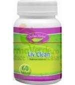 Liv Clean 120 tablete Indian Herbal