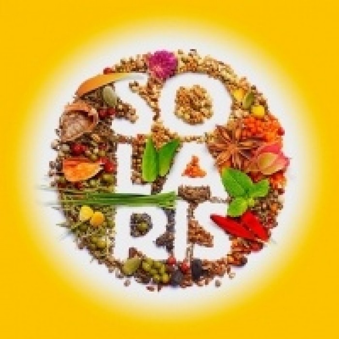 Faina Canepa 100gr Solaris Plant