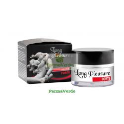 LONG PLEASURE FORTE Crema 20 gr Charme Cosmetics