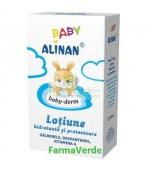 Alinan Baby Derm Lotiune 250 gr Fiterman Pharma