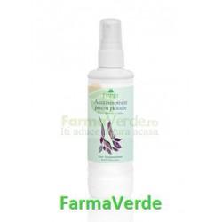 Antitranspirant Pentru Picioare Lotiune 150 ml Cosmetic Plant