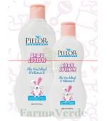 Lotiune de Corp pentru Copii 200 ml Pielor