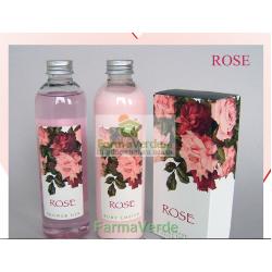 Lotiune de corp cu trandafiri 250 ml Village Cosmetics