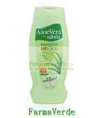 Lotiune Corp Hidratanta Cu Aloe Vera 500Ml Cosmetico