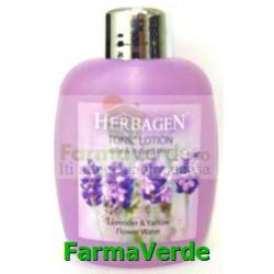 Lotine tonica faciala pentru ten gras 100 ml Herbagen Genmar