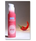 Durex Play Lubrifiant Warming 50 ml