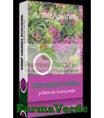 Lucerna Verde Pulbere 150 gr Deep Green Powder