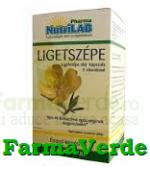Luminita Noptii Nutrilab 500 mg 60 capsule Magnacum Med