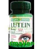 Luteina 6 mg Nature's Bounty Walmark