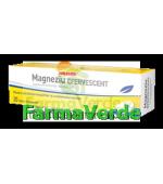 Magneziu EFERVESCENT 20cpr muschi,sistem nervos Walmark