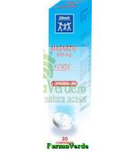 Zdrovit Magneziu Forte + Vitamina B6 20 cpr efervescente