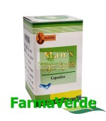 Man's Vigor Sperm STERILITATE 42 capsule BBM Medical