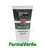 Masca anti-age 150ml Gerovital Plant Tratament Farmec