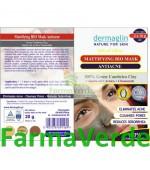 Masca Bio Antiacneica Matifianta Dermaglin