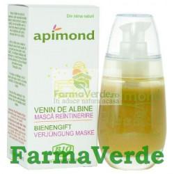 Masca Reintinerire cu Venin de Albine BIO 50 ml Apimond Cosmetic