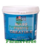 Mass Forte Creatin 1 KG Redis Nutritie