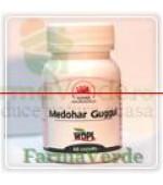 Medohar Guggul Obezitate 60 capsule Herba Ayurvedica