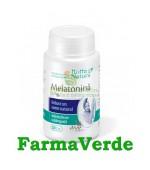 Melatonina 3 mg Insomnie 30 capsule Rotta Natura