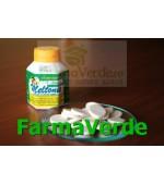 MELTONIC T Cimbru Tonic digestiv 50cpr Institutul Apicol