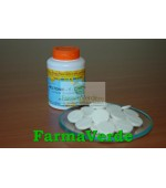 MELTONIC T Cimbru, Tonic digestiv 50 cpr Institutul Apicol