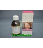 Sirop Expectolin Pentru Copii Tuse Junior Meltus 100 ml Solacium Pharma