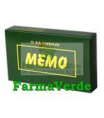 Memo 12 cps Pharco
