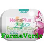 Memoplus 2 Go 40 tablete masticabile Walmark