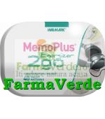 Memoplus Energizer 2 Go 40 tablete masticabile Walmark