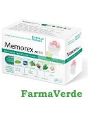 Memorex Activ 30 capsule Rotta Natura