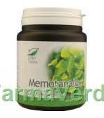 Memotanalec 150 capsule Medica ProNatura