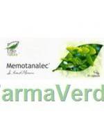 Memotanalec 30 capsule Medica ProNatura